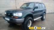 Toyota Land Cruiser 80VX