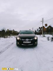 Opel Astra J 1.6 MT (115 л.с.) ACTIV