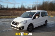 Peugeot Partner Tepee 1.6 16v TEPEE