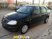 Renault Logan 1 поколение [рестайлинг] 1.4 MT (75 л.с.)