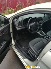 Hyundai Elantra 4 Style