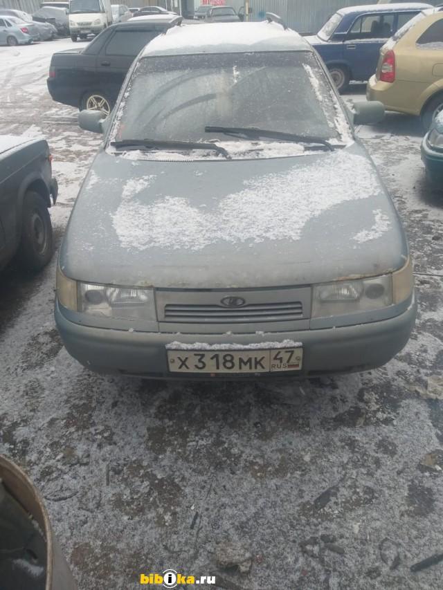 ЛАДА (ВАЗ) 2111