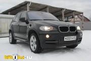 BMW X5 E70 xDrive30d AT (235 л.с.)