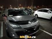 Renault Megane 3 поколение 1.5 dCi MT (90 л.с.)