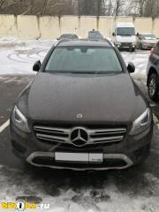 Mercedes-Benz GLC - Class 250 4MATIC