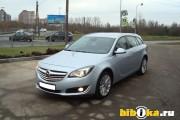Opel Insignia 1 поколение [рестайлинг] 1.6 Turbo AT (170 л.с.) ELEGANCE