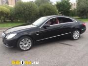 Mercedes-Benz E - Class W212/S212/C207/A207 E 250 CGI BlueEfficiency AT (204 л.с.)