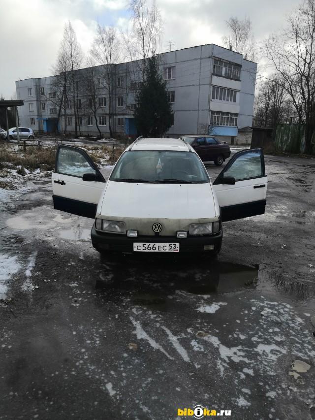 Volkswagen Passat  Базовая