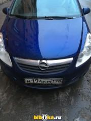 Opel Corsa D 1.4 MT (90 л.с.) космо