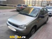 ЛАДА (ВАЗ) Калина хэтчбек 1119