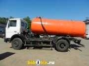 МАЗ 5337 вакуумная