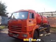 КамАЗ 5320 вакуумная