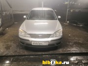 Ford Mondeo 2.0 АТ