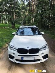 BMW X5 F15 X5 35iX 2017