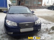 Hyundai Elantra HD 1.6 AT (122 л.с.)