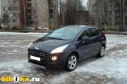 Peugeot 3008 1 поколение [рестайлинг] 1.6 THP AT (156 л.с.) ALLURE