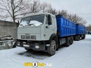 КамАЗ 53215 (6х4)