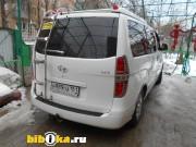 Hyundai Starex H-1