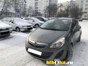 Opel Corsa D [рестайлинг] 1.2 MT (85 л.с.)