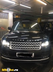 Land Rover Range Rover 3.0 TD AT (248 л.с.) Vogue