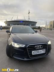 Audi A6 4G/C7 2.0 TFSI multitronic (180 л.с.)