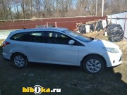 Ford Focus III 1 6