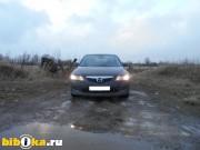 Mazda 6 1 поколение [рестайлинг] 1.8 MT (120 л.с.)