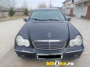 Mercedes-Benz C - Class W202/S202 [рестайлинг] C 200 Kompressor MT (192 л.с.)
