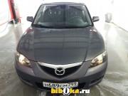 Mazda 3 BK [рестайлинг] 1.6 MT (105 л.с.)