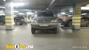 Chevrolet Niva (ВАЗ 2123) 1 поколение 1.7 MT (80 л.с.) L