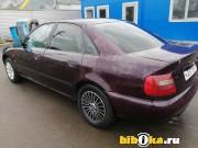 Audi A4 B5 1.6 MT (101 л.с.)