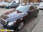 Mercedes-Benz C - Class