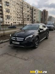 Mercedes-Benz CLA - Class 250 AMG