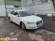 Audi A4 B7 2.0 multitronic (130 л.с.)