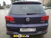 Volkswagen Tiguan 1 поколение [рестайлинг] 2.0 TSI 4Motion AT (200 л.с.) Sport and style