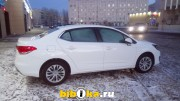 Citroen C4 1.6 AT (116) Feel Edition