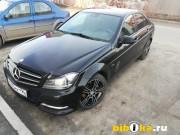 Mercedes-Benz C - Class  Edition C