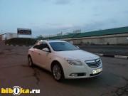 Opel Insignia 1 поколение 2.0 DTH AT 4x4 (160 л.с.)