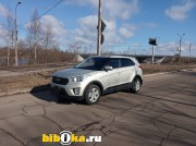 Hyundai Creta (ix25) 1 6AT 2W Active