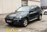 BMW X5 E70 xDrive35d AT (286 л.с.)