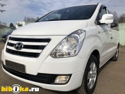 Hyundai Grand Starex легковой