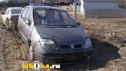 Renault Scenic 1 поколение [рестайлинг] 1.9 dCi MT (102 л.с.)