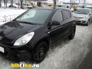 Hyundai i20 1 поколение 1.4 AT (101 л.с.)