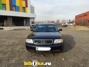 Audi A6  Максимальная