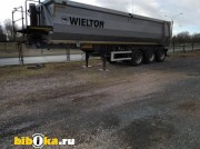 Wielton NW-3 полуприцеп