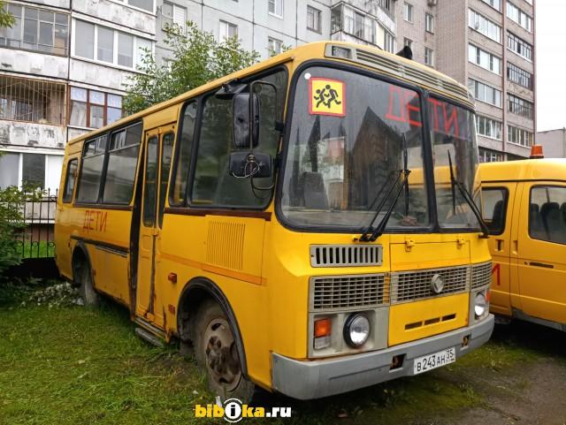 ПАЗ 32053 городской