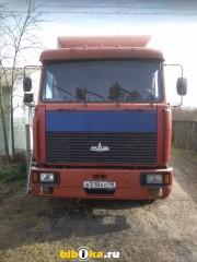 МАЗ 5336 фургон