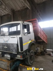 МАЗ 5516 грузовой