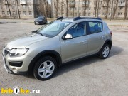 Renault Sandero STEAPWAY