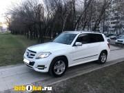Mercedes-Benz GLK - Class